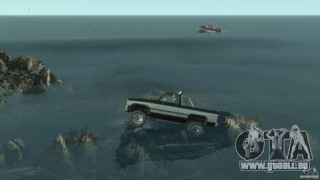 4x4 Trail Fun Land für GTA 4 sechsten Screenshot