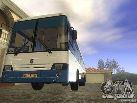 NefAZ-5299-32 11 für GTA San Andreas