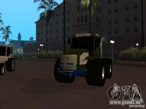 JTA 220 pour GTA San Andreas