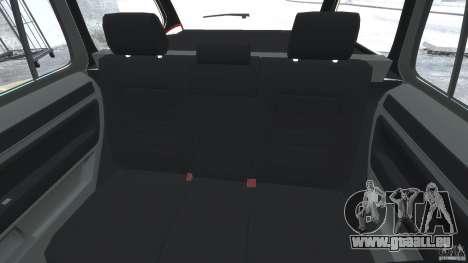 Skoda Octavia Scout Paramedic [ELS] pour GTA 4 vue de dessus