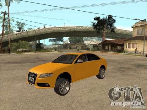 Tuning Maschine überall für GTA San Andreas fünften Screenshot