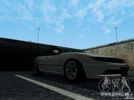 DF8-90 von GTA 4 für GTA San Andreas Rückansicht