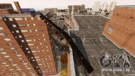 Bike Challenge track + Huge Ramp pour GTA 4