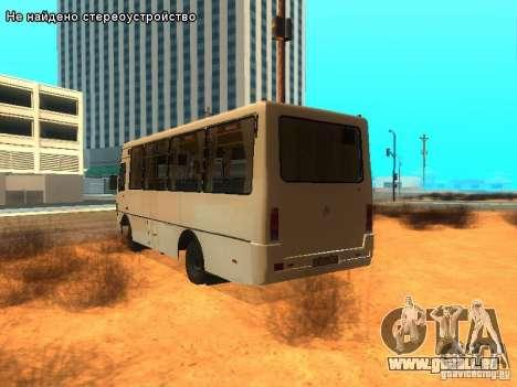 BASES et 079.14 pour GTA San Andreas laissé vue