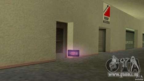 Les icônes de la chasse à l'homme pour GTA Vice City