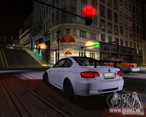 Real World ENBSeries v4.0 pour GTA San Andreas neuvième écran
