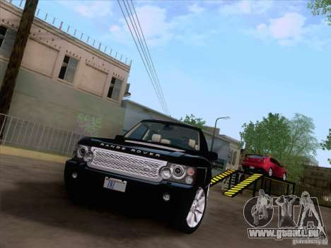 Auto Estokada v1.0 pour GTA San Andreas
