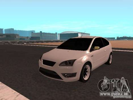 Ford Focus II für GTA San Andreas
