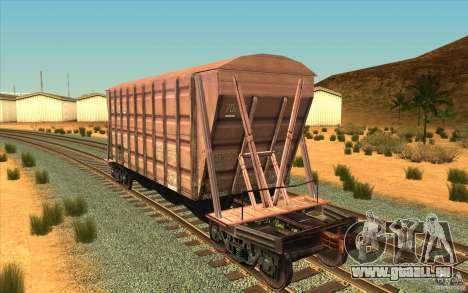 Hopper für GTA San Andreas