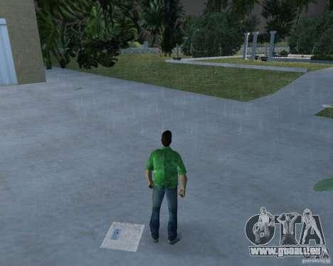 4 Skins et modèle pour GTA Vice City neuvième écran