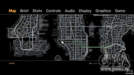 Aral Tankstelle pour GTA 4 quatrième écran