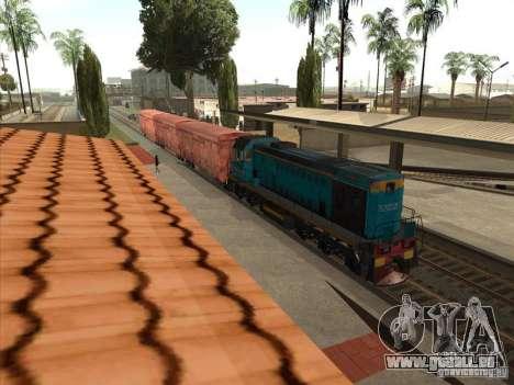 Tem2um-420 für GTA San Andreas rechten Ansicht