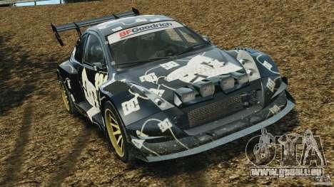 Colin McRae BFGoodrich Rallycross pour GTA 4