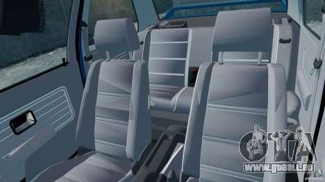 BMW M3 E30 FINAL für GTA 4 Seitenansicht