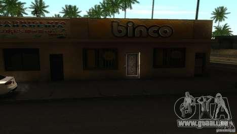 Aktivieren oder Deaktivieren von cookies für GTA San Andreas her Screenshot