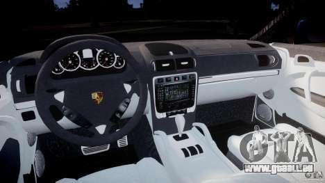 Porsche Cayenne Magnum für GTA 4 rechte Ansicht