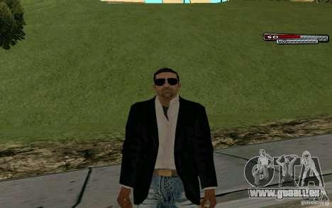 Russian Mafia pour GTA San Andreas