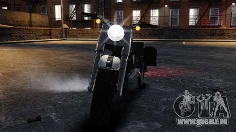 Neues Licht für GTA 4 Zehntel Screenshot