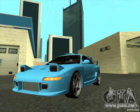 Toyota MR2 1994 pour GTA San Andreas