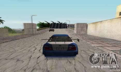 New Groove by hanan2106 pour GTA San Andreas douzième écran