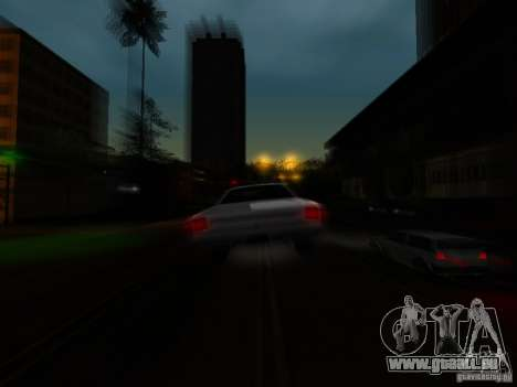 ENBSeries by AlexKlim für GTA San Andreas siebten Screenshot