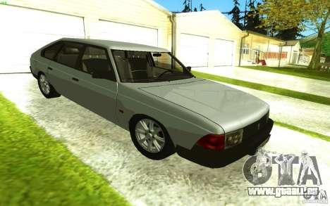 2141 AZLK v2.0 pour GTA San Andreas