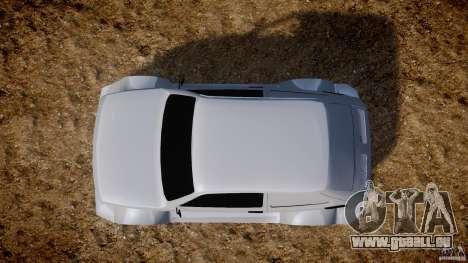 Fiat 126p Bis Rally pour GTA 4 est un droit