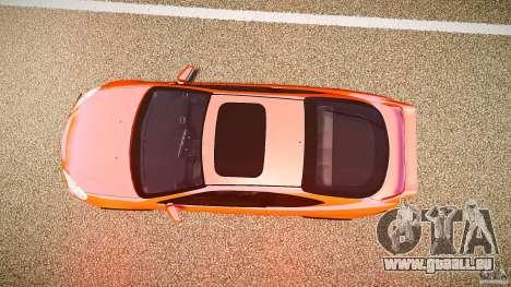 Acura RSX TypeS v1.0 stock für GTA 4 rechte Ansicht