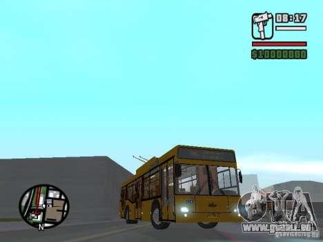 Svarz-6235 für GTA San Andreas
