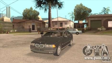 BMW 316i E36 für GTA San Andreas