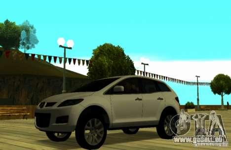 Mazda CX7 pour GTA San Andreas
