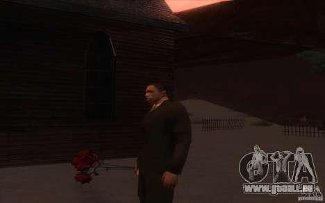 Flowers HD für GTA San Andreas zweiten Screenshot