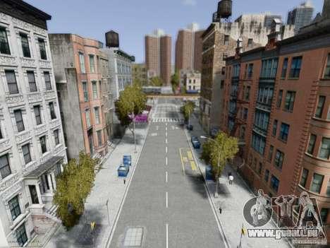 HD Roads 2013 für GTA 4 Sekunden Bildschirm