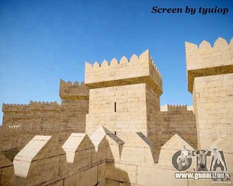 Ancient Arabian Civilizations v1.0 für GTA 4 achten Screenshot