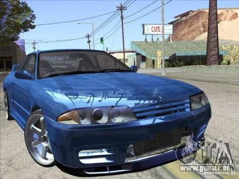 Nissan Skyline GT-R 32 1993 pour GTA San Andreas