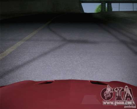 Improved Vehicle Lights Mod für GTA San Andreas neunten Screenshot