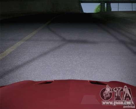 Improved Vehicle Lights Mod pour GTA San Andreas neuvième écran