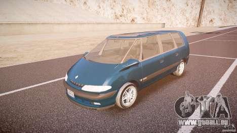 Renault Grand Espace III für GTA 4