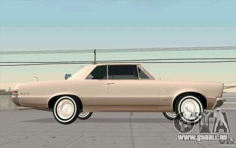 SPC Wheel Pack für GTA San Andreas neunten Screenshot