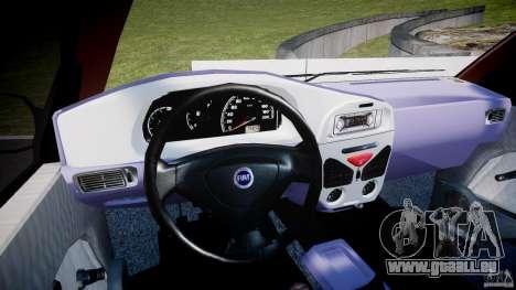 Fiat Palio 1.6 für GTA 4 rechte Ansicht