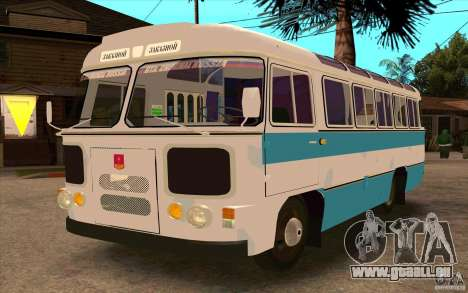 PAZ 672 für GTA San Andreas