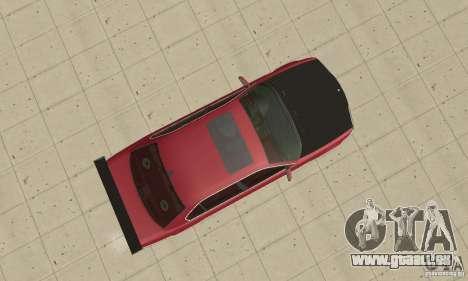 DRIFT CAR PACK pour GTA San Andreas cinquième écran
