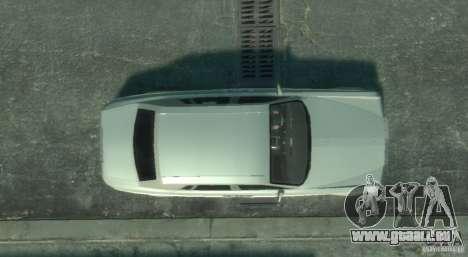 Rolls-Royce Phantom pour GTA 4 est un côté