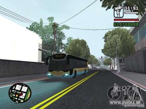 CitySolo 12 für GTA San Andreas linke Ansicht