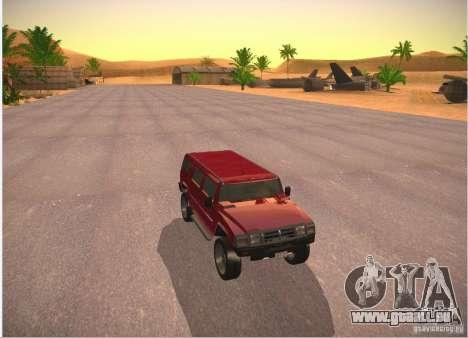 Patriote de GTA 4 pour GTA San Andreas