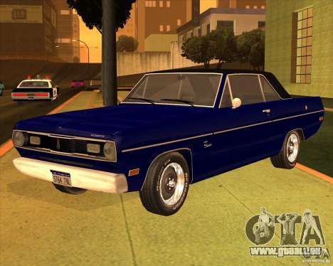 1971 Plymouth Scamp pour GTA San Andreas
