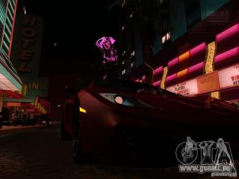 Sun Graphic Edition by KyIIuDoN pour GTA San Andreas sixième écran