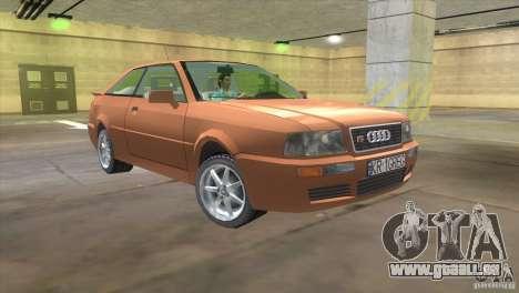 Audi S2 für GTA Vice City
