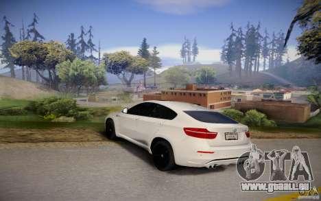 New Graphic by musha pour GTA San Andreas quatrième écran