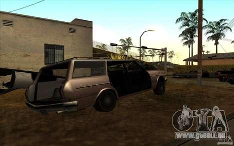 Zeichnung für GTA San Andreas siebten Screenshot